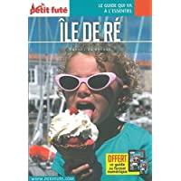 Guide Île de Ré 2018 Carnet Petit Futé