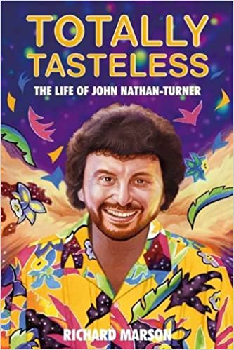 Amazon.it: Totally Tasteless: The Life of John Nathan-Turner ...