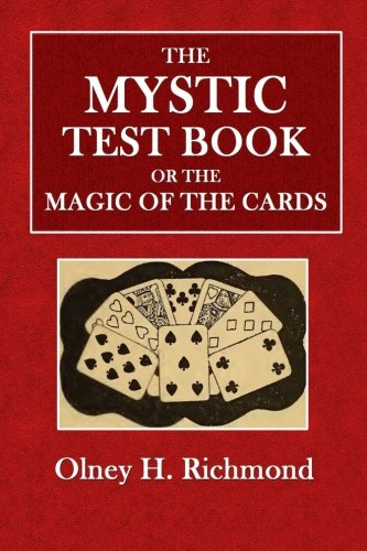 The Mystic Test Book or the Magic of the (Test Magic)