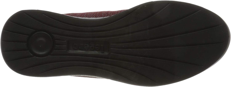 Legero Damen ESSENCE Sneaker Amarone 5900