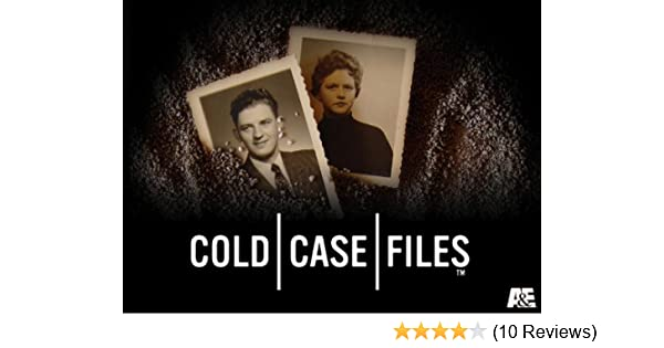 cold case files edmonton