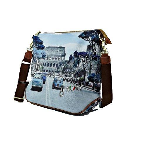 Ynot H-391 Bag big Zubehör Multicolor Pz.