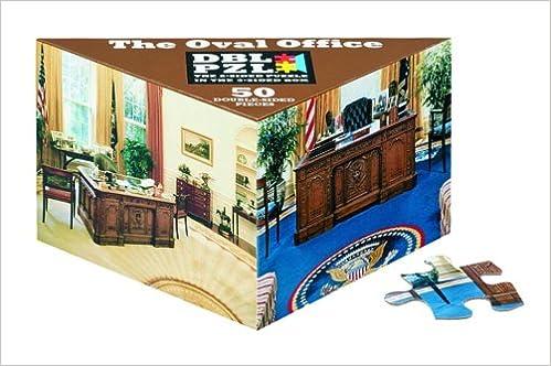 oval office double puzzle white house historical association 9781931917292 amazoncom books amazoncom white house oval office