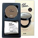 [Renewal] CLIO Kill Cover Founwear Cushhion XP (2-BP(LINGERIE) クリオ キールカバーファンウエア クッション XP [並行輸入品]