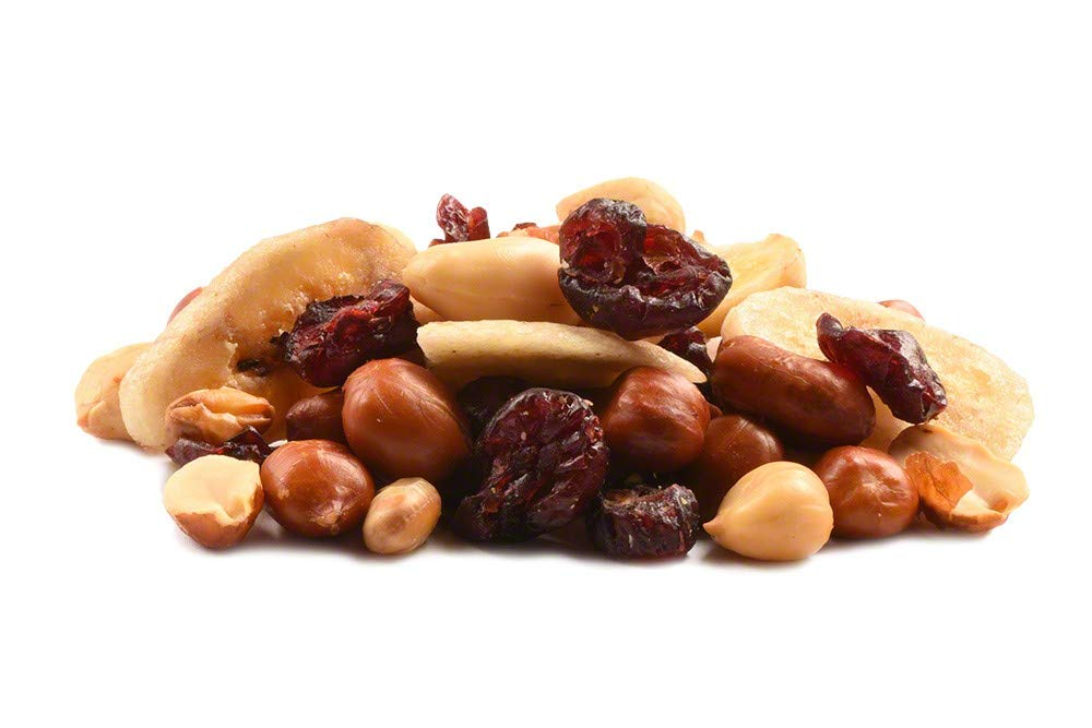 Cranberry Trail Mix (10lb Case ) by Nutstop.com (Image #1)