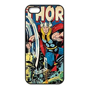 Shrewd Thor Cell Phone Case for iPhone 5S