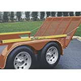 Gorilla-Lift 2-Sided Tailgate Lift Assist, Model 40101042GS