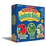 Adventure Workshop Scholastic Edition With Clifford Bonus: more info