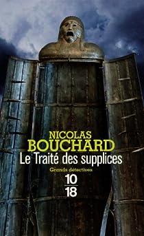 Le traité des supplices par Bouchard