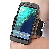 Google Pixel Armband, SUPCASE Easy Fitting Sport...