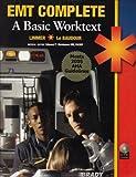 EMT Complete, Daniel Limmer and Christopher Le Baudour, 0131599208