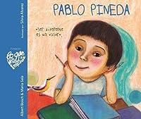 Pablo Pineda: Ser Diferente Es Un Valor. (Lo Que