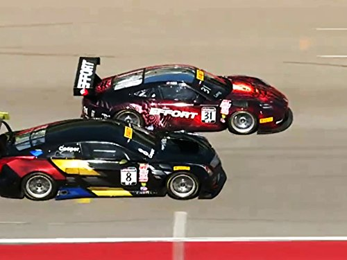 REPLAY: 2016 Pirelli World Challenge - GT/GTA/GT Cup Round 1 From COTA