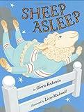 Sheep Asleep, Gloria L. Rothstein, 0060291052