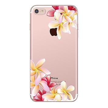 98bc3468c7 iPhone 6 Plus /6S Plus 携帯ケース 透明TPU ソフト ケース 携帯スマホケース おしゃれ かわいい