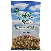 Herbes Del Cilantro Semillas Eco 60 g