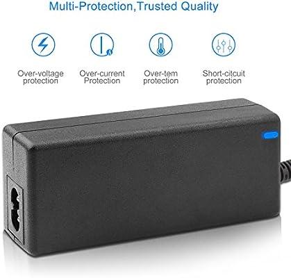 AC Adapter For The Singing Machine Hi-Def SDL9035 SDL9037 SDL 9035 9037