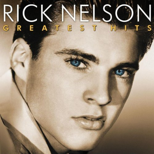 Ricky Nelson  - Travelin' Man