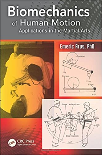 Applications in the Martial Arts Biomechanics of Human Motion
