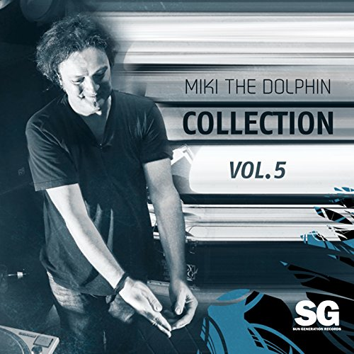 (Miki the Dolphin Collection, Vol. 5)