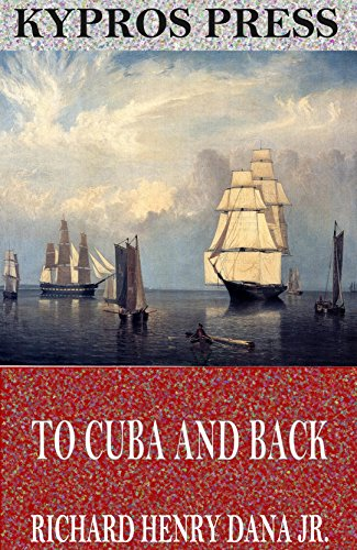 To Cuba and Back (American Classic Jr Writing)