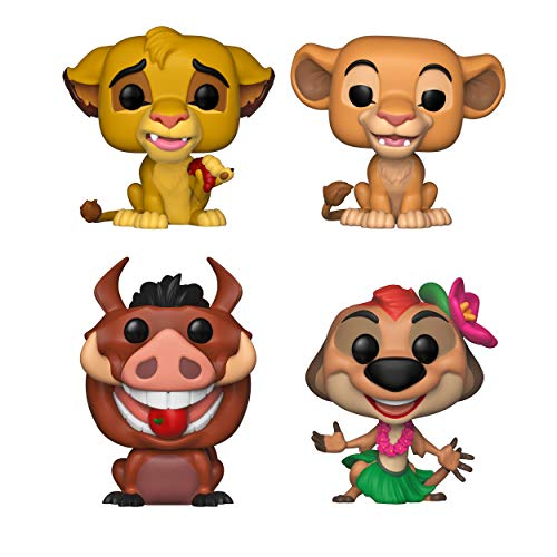 funko lion king set buyer's guide for 2020