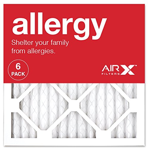 AiRx ALLERGY 16x25x1 Air Filters – 2