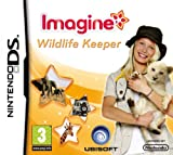 Imagine Wildlife Keeper (Nintendo-DS)