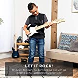 Best Choice Products 30in Kids Electric Guitar