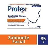 Sabonete Facial Protex Anti cravos e espinhas 85g