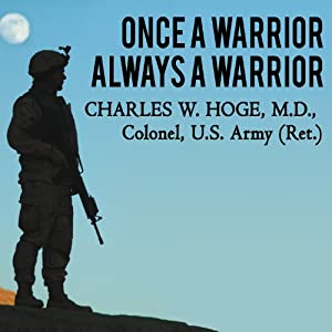 Once a Warrior - Always a Warrior Audiobook