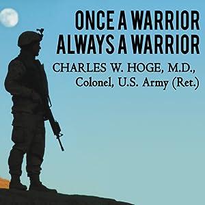 Once a Warrior - Always a Warrior Audiobook