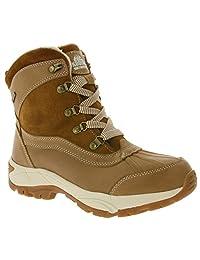 Kodiak Renee Women's Waterproof Winter Boots - 6