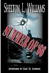 Summer of '66 Paperback