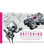 3d Total Publishing: Beginner's Guide to Sketching