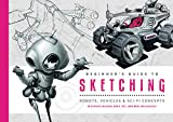 Beginner's Guide to Sketching: Robots, Vehicles