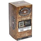 Baronet Coffee French Vanilla Coffee Pods Box, 54 Count