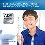 Oral-B Kids Electric Toothbrush with Coaching