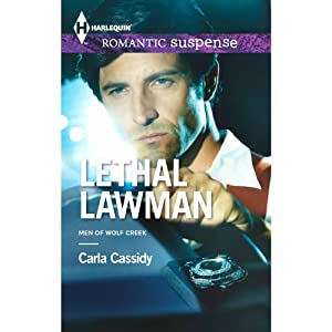 Lethal Lawman Audiobook