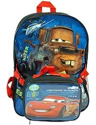 Disney Cars Backpack (CA40802SCBK)