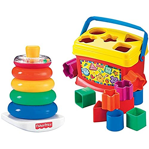 Toys For 1 Year Old : Developmental toys for year olds amazon
