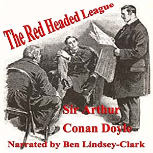 The Red Headed League Audiobook