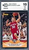 2009-10 Panini #372 Stephen Curry Rookie Card