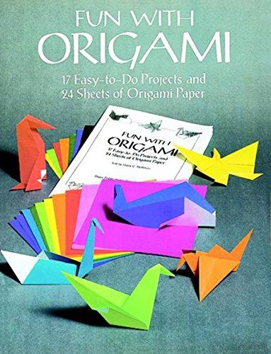 Fun with Origami 17
