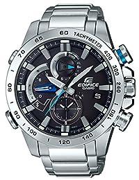 CASIO watch edifice RACE LAP CHRONOGRAPH smartphone link model EQB-800D-1AJF Men's(Japan Import-No Warranty)