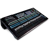 Allen & Heath QU-32C | 38 In 28 Out Digital Mixer Chrome Edition