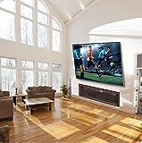 Advanced Full Tilt Extension TV Wall Mount Bracket