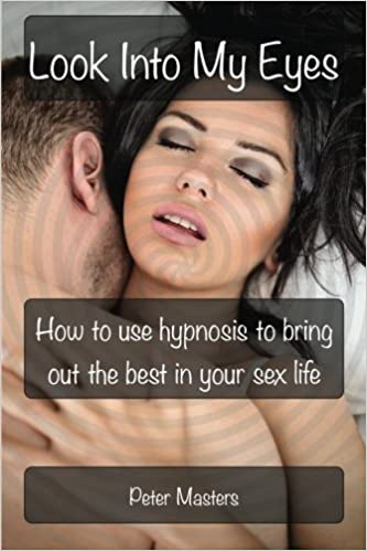 Hypnosis to make her want sex