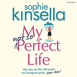 My Not So Perfect Life Audiobook