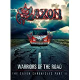 Warriors Of The Road – The Saxon Chronicles Part II (CD & 2 DVD)